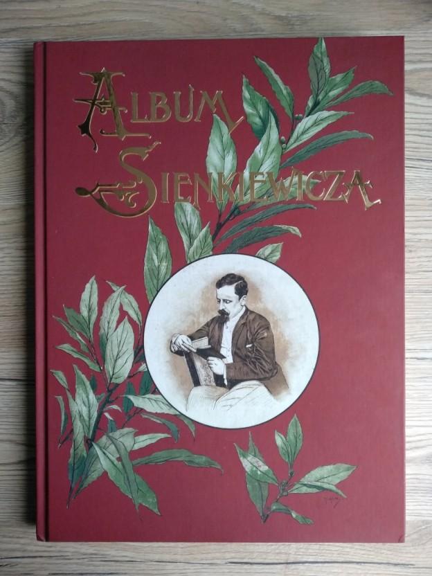 album_jubileuszowe_henryka_sienkiewicza_1