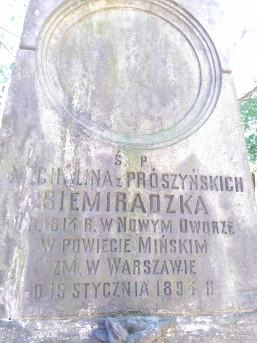 grob_siemiradzkich_powazki_V_2018_7